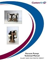 Dental-Ez-pumps-service-manual